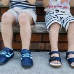 Summer Shoes For Kids: Pediped