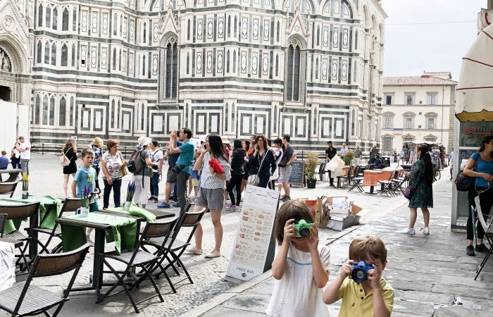Florence Italy with Kids: Where to Stay