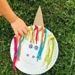 Fun Activity for Kids: Unicorn Paper Plate Craft