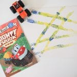 Fun Activities to Go Along with Your I Can Read Books {& Giveaway}