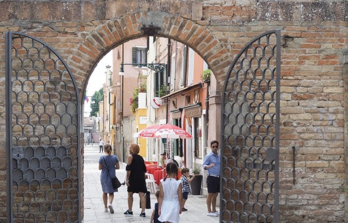 Family Travel: Where to Stay in Venice with Kids