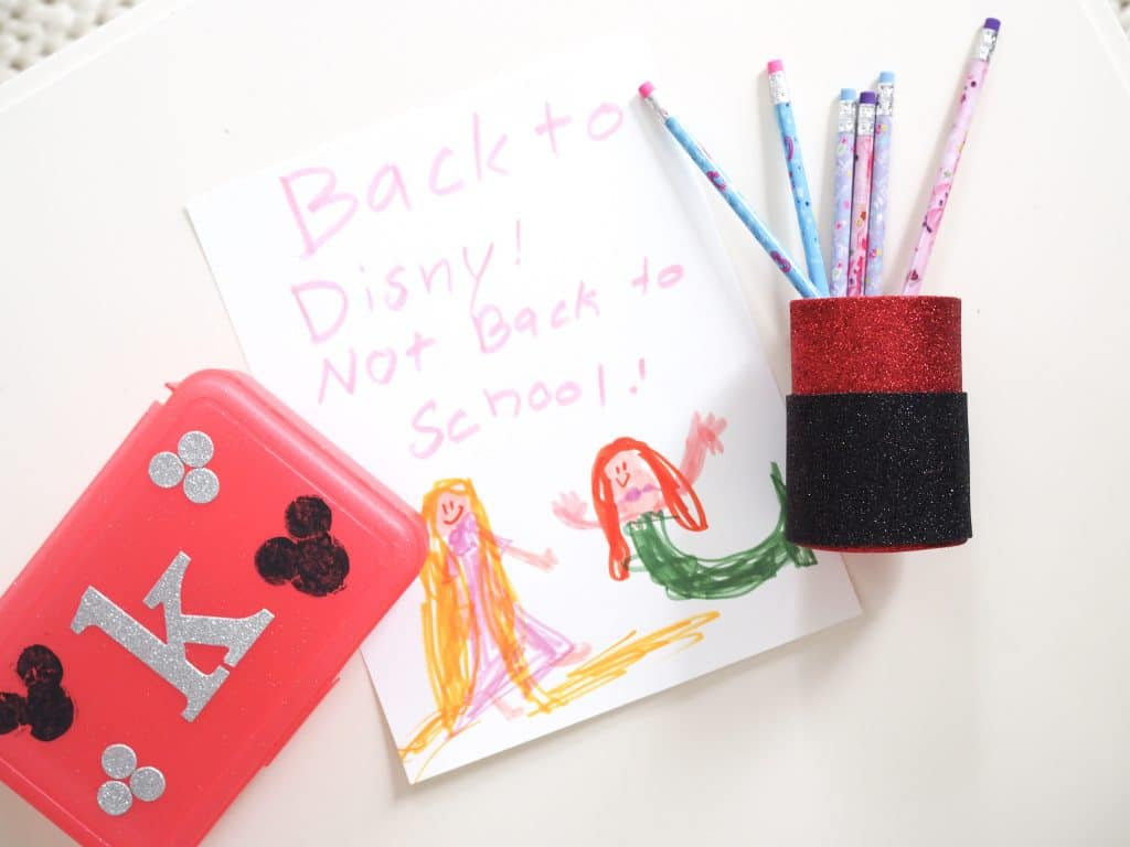 Easy Disney Crafts Two Mickey Crafts For School And Birthday Parties