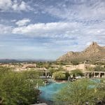 Four Seasons Scottsdale: The Perfect Spot for a Parent's Getaway