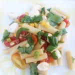 Recipe: Summer's Bounty Rigatoni
