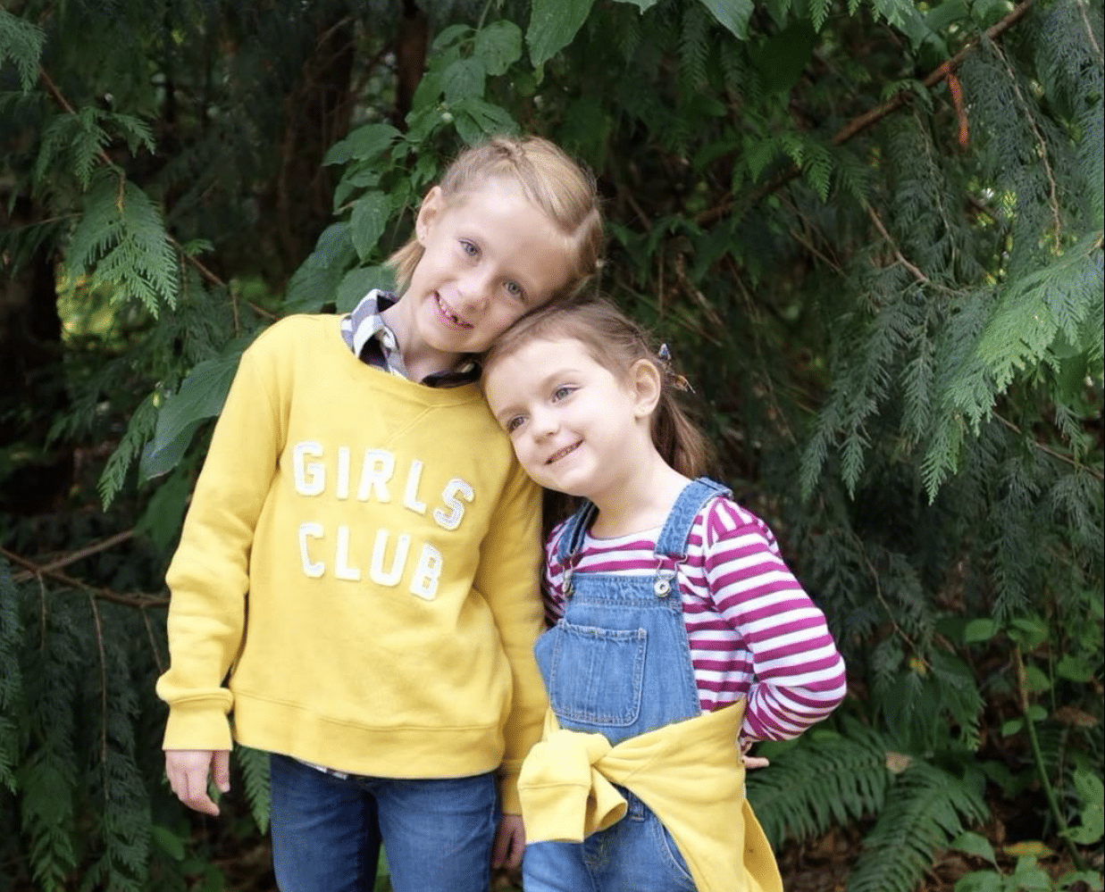 a784c125df Great Fall Outfits from Target   Old Navy for Girls - The Chirping Moms