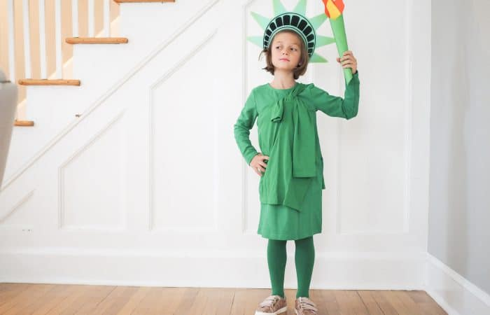 DIY Costumes: Travel Inspired Costumes for Kids