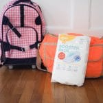 Road Trip Tips with Babies and Toddlers