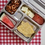 Lunch Hacks: How to Simplify Packing Lunch