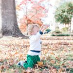 Adorable Fall Outfits for Apple Picking