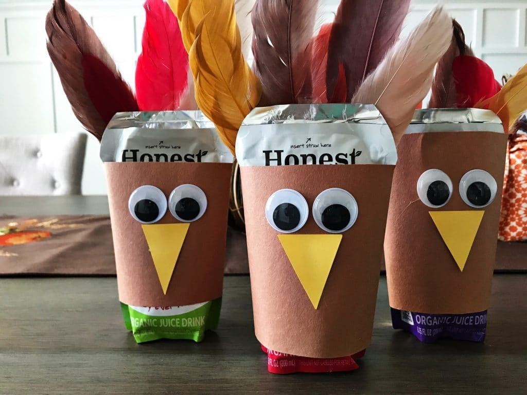 Easy Ideas For A Classroom Thanksgiving Party The Chirping