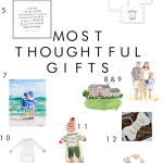 Gift Guide: Thoughtful Gifts