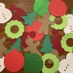 Festive Holiday Crafts with Cricut