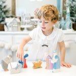 Christmas: Nativities for Children