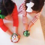 Christmas Crafts: 3 Easy Pom Pom Ornaments