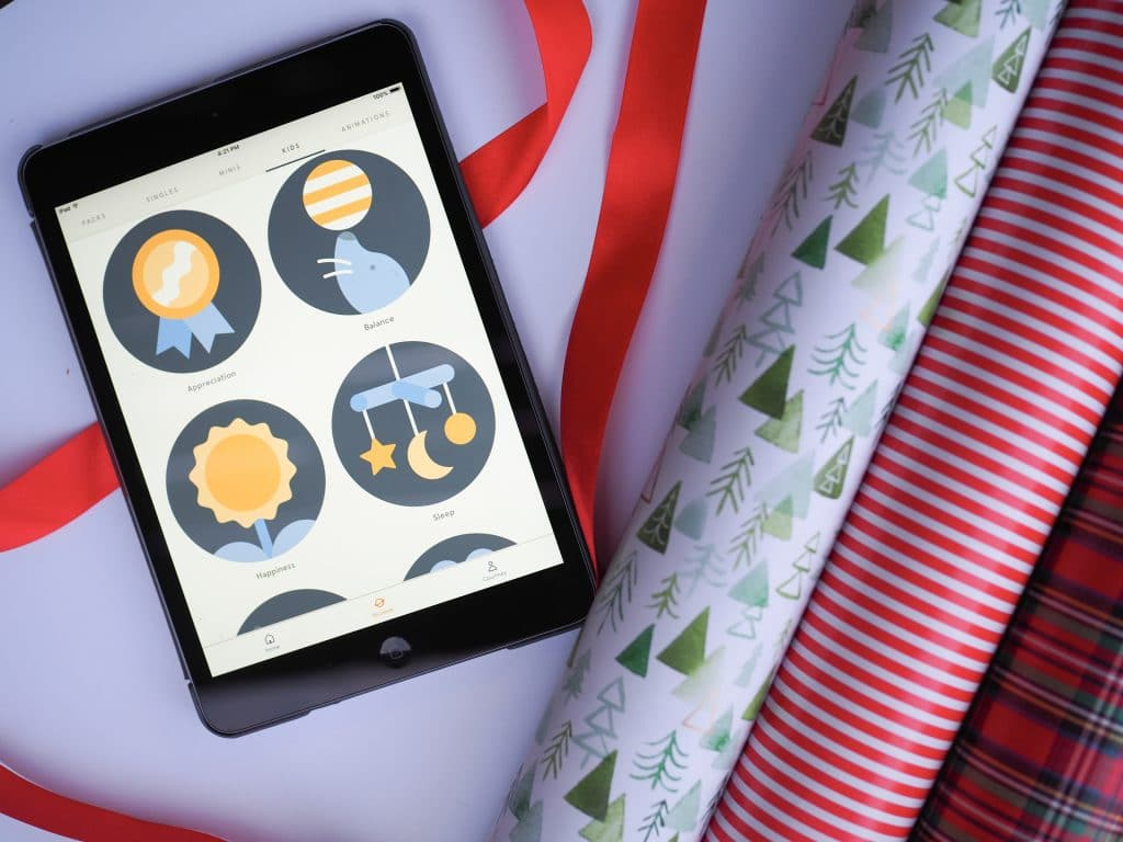 Headspace: The Best Gift to Give a Family - The Chirping Moms