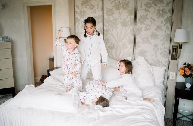 Four Seasons Boston for Families