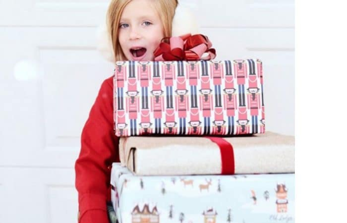 A Carefully Curated Gift Guide for Kids