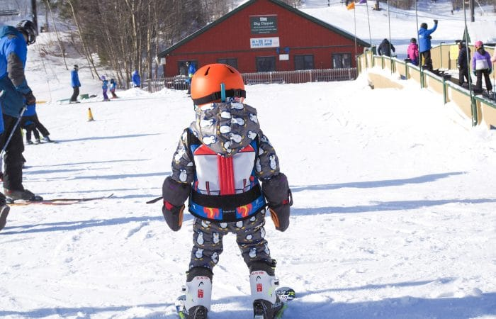 Family Travel: Mount Snow Vermont for Kids