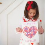Easy Valentine's Day Craft with Free Printable