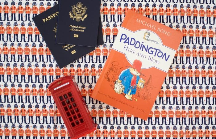 Family Travel: London Top 10 Tips