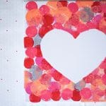 Easy Valentine Craft for Kids of All Ages