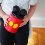 DIY Disney Vacation Savings Jar