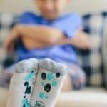 Friday Favorites: Sticky Feet for Kids