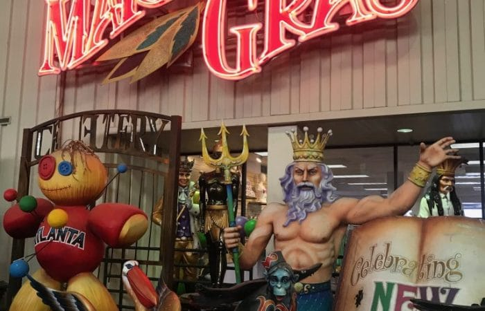 10 Things to Do in New Orleans With Kids