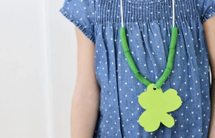 25 Crafts, Activities and Snacks for St. Patrick's Day