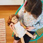 American Girl's Girl of the Year: Blaire Wilson {Enter to Win!}