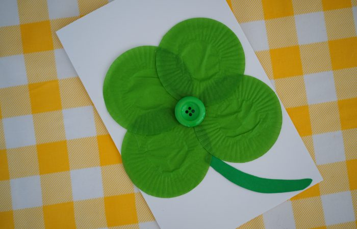 3 Easy St. Patrick's Day Crafts for Kids