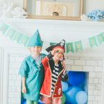 Birthday Party Idea: A Peter Pan Birthday Party
