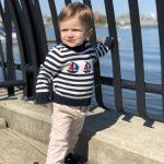 Summer Style Favorite for Baby & Kids: JoJo Maman Bebe
