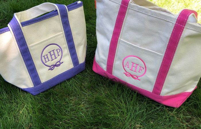 Favorite Monogrammed Gifts and Outfits