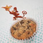 Abu's Monkey Around Muffins: The Best Banana Chocolate Chip Muffins