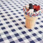 Fun Patriotic Snack for Kids
