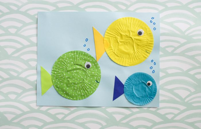Ocean Crafts For Kids Archives The Chirping Moms