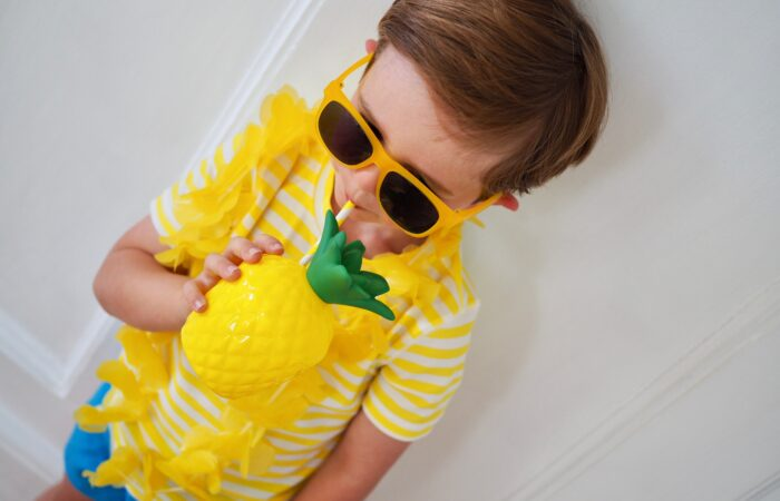 20 Easy Luau Ideas for Kids