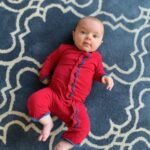 Must Haves for Infant Dreamy Sleep