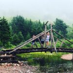 National Parks with Kids: Acadia National Park and Bar Harbor
