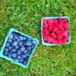 Summer Meal Planning: Farmer's Market Meals