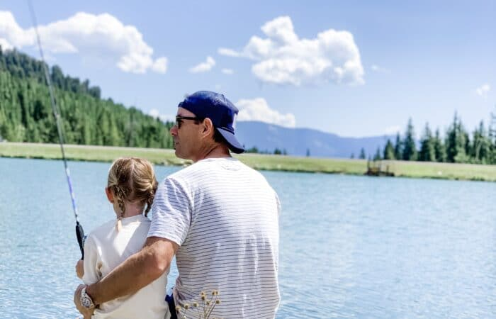 Big Sky & Yellowstone National Park with Kids