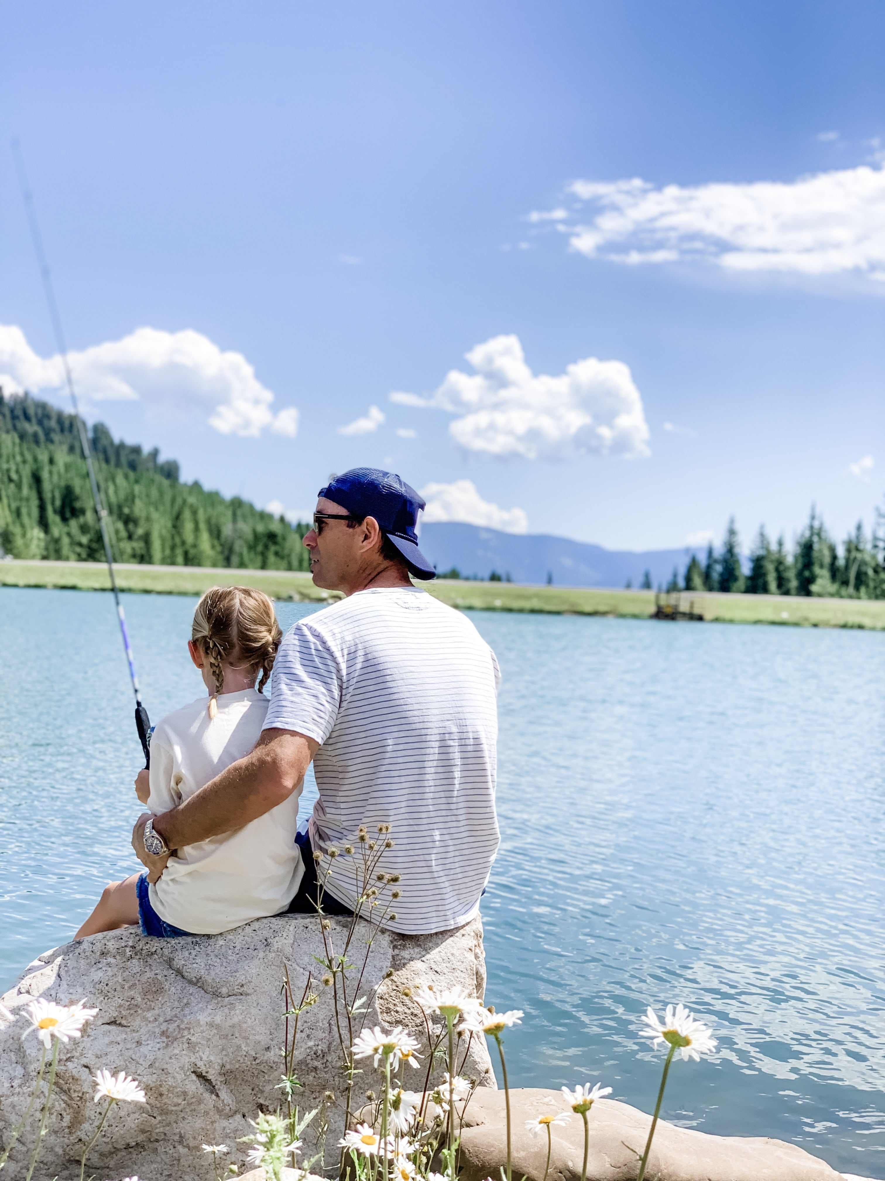 Big Sky & Yellowstone National Park with Kids - The Chirping