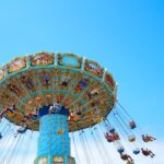 Family Travel: Morey's Piers