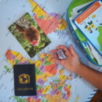 Little Passports: Unique Gift for Kids that Love Science and Travel