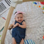 My Decision to Stay Home with Parker & Baby Brain Development