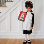 DIY Costumes Inspired By Favorite Book Characters