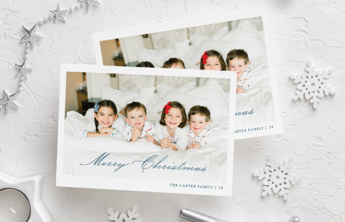 Beautiful Holiday Cards & Stationary {& Giveaway}