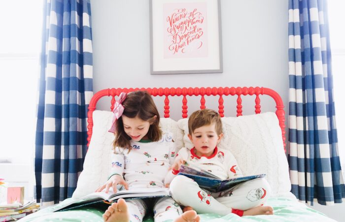Our Favorite Holiday Books & Books for Gifting