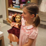 American Girl Holiday Events: 'Twas The Night Before by Cirque du Soleil